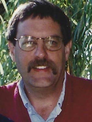 John Griess, 59