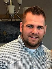 Greg Meyer, 25, of Ankeny, Ia., spent months trying
