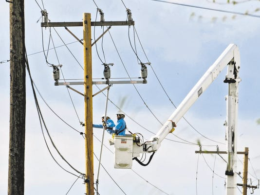 NV Energy file photo