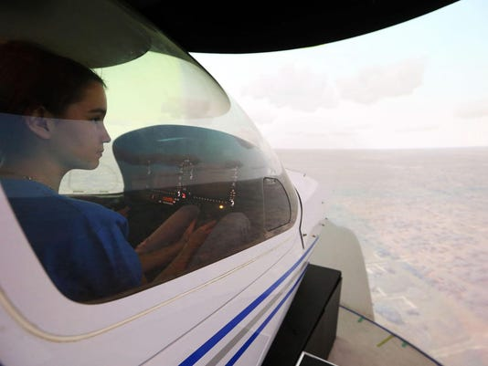 MUR NEWS FlightCamp 01