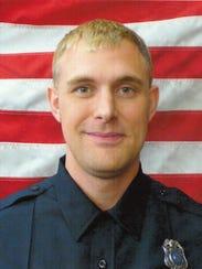 Officer Craig Birkholz