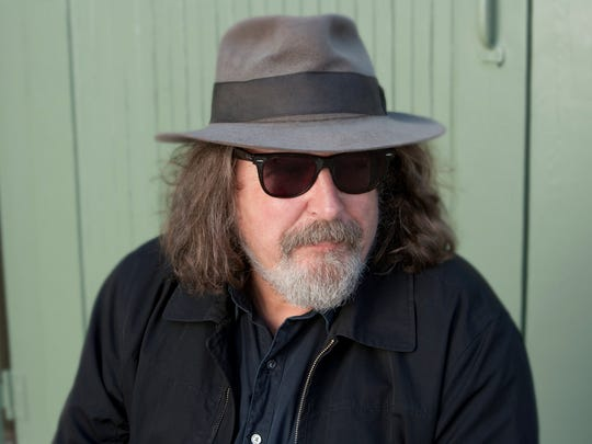 Grammy-nominated singer and songwriter Peter Case plays at the Purple House on Saturday night.
