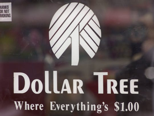 Dollar Tree has around 20 stores in the Rochester area.