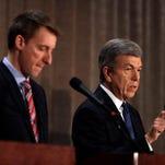 Race in GOP-friendly Missouri could determine Senate control