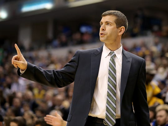 Brad Stevens surprised everyone when he left Butler for the Boston Celtics.
