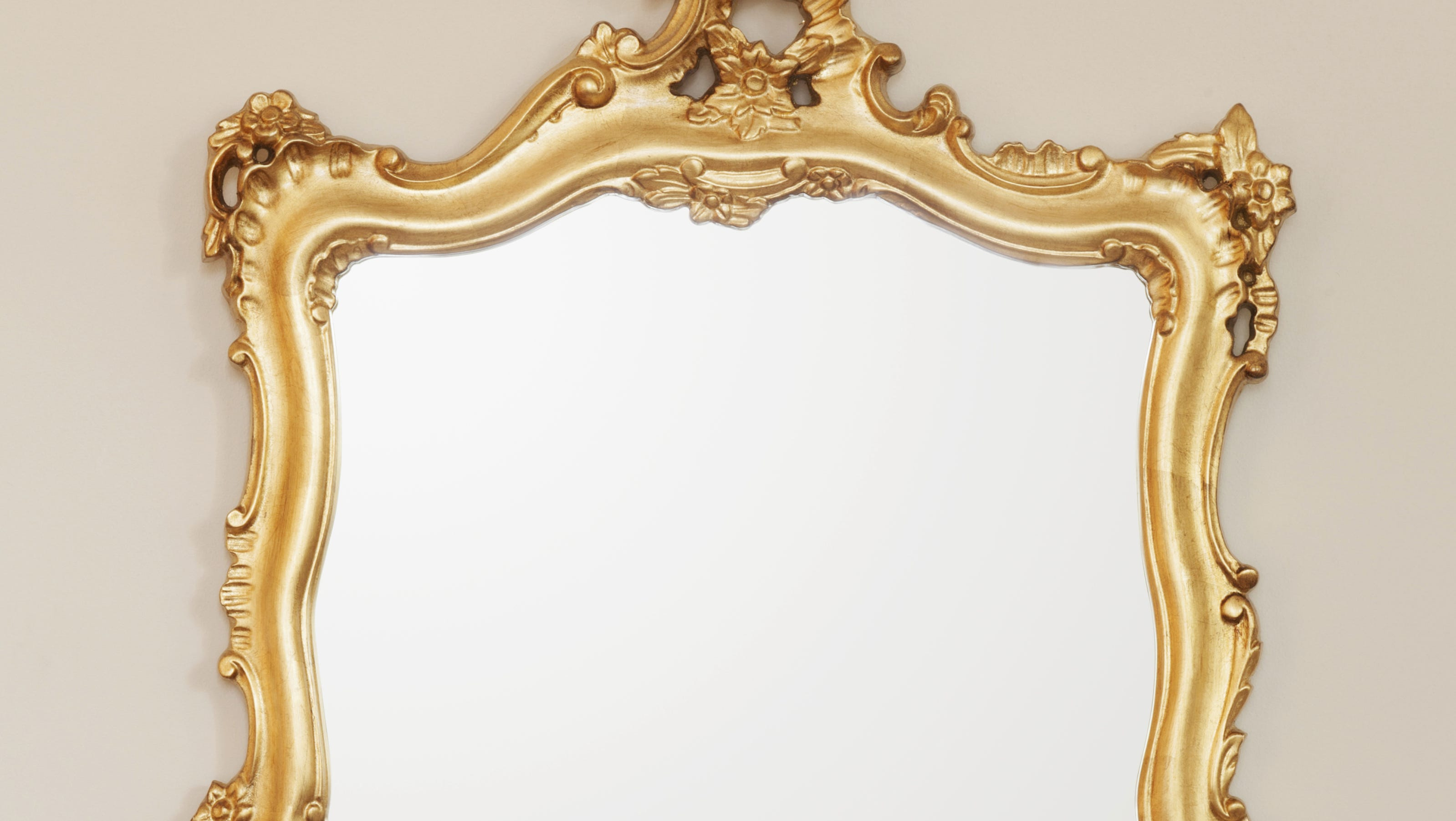 Feng shui be careful with the placement of mirrors - Feng shui mirror placement ...