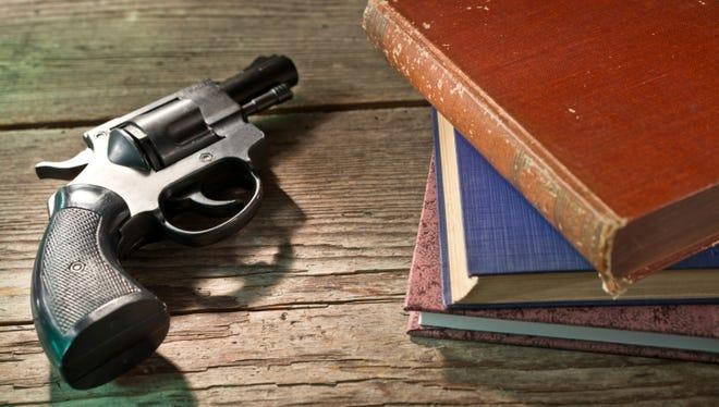 Guns and schools