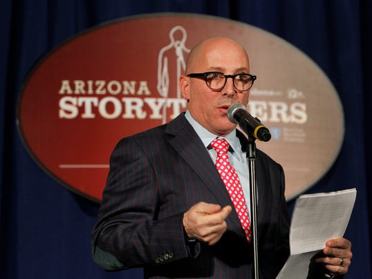 Arizona Storytellers Maynard James Keenan