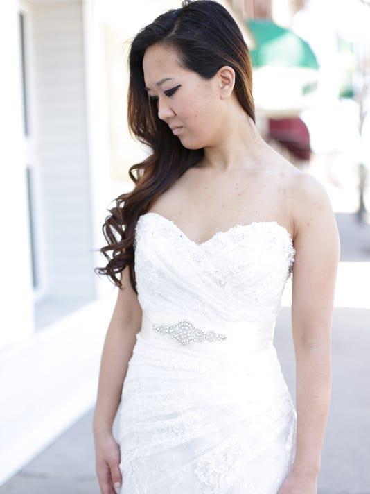 The Heirloom Bride