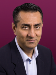 Neal Singh is CEO of Caradigm.