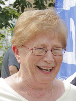 Former Horseheads Mayor Patricia Gross will be sworn in Monday as a village trustee.