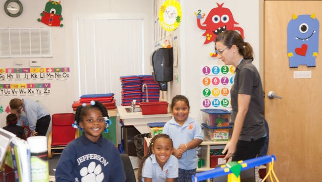 Spring at Jefferson-Somerset Acadamey continued to see students blossom and excel in meeting new challenges and cross-pollinating budding intellects with ideas of leadership, academics and entrepreneurship.