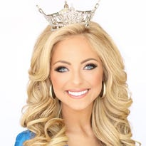 Miss Tennessee: Help me attack addiction