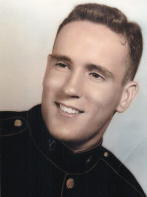 Ken Chambers was born into a military family, his father being a career U.S. Army officer, in Indianapolis, Indiana.