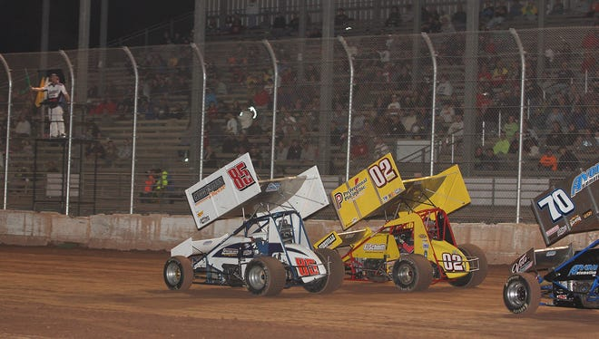 Luxemburg Speedway may have a new racing promoter in 2016.