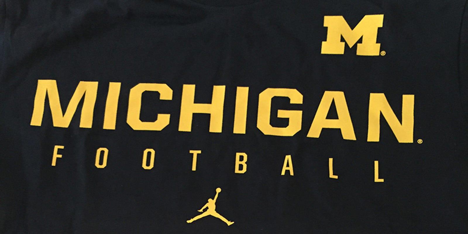 Michigan Wolverines Orange Bowl Merch Western Broncos Chs