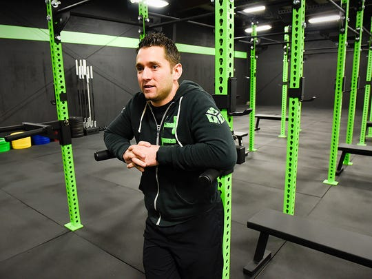 A new, hybrid option for fitness