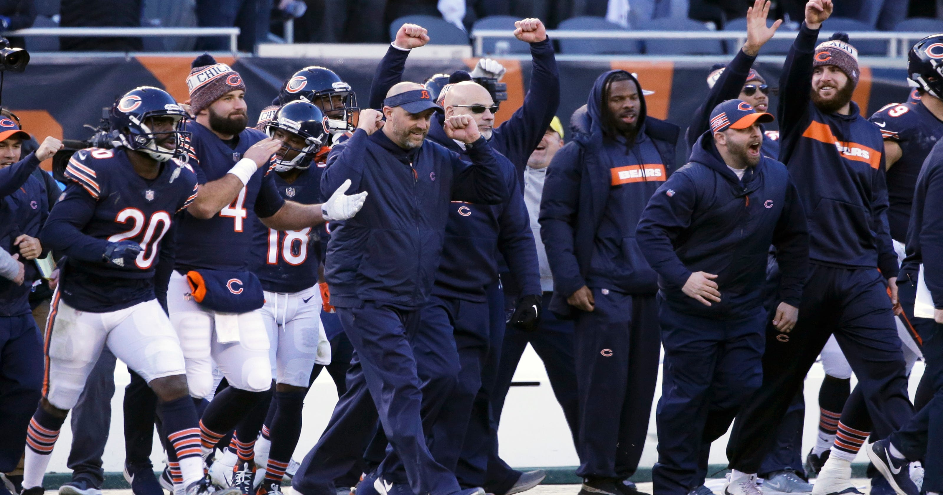 Bears still see room to grow with playoffs approaching 9c4051bcf