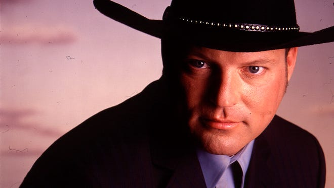 John Michael Montgomery will perform June 15 in the Fred Kavli Theatre at the Thousand Oaks Civic Arts Plaza.