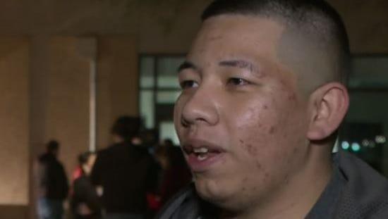 Ramon Maldonado was a 'dreamer' looking to get a license to drive Monday in Phoenix.