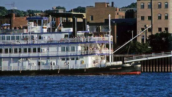 Grand Majestic Riverboat Company has announced the launch of Grand Majestic River Cruises, a new Cincinnati- and Covington-based riverboat company that will offer 7 to 21 night river cruises starting Sept. 23.