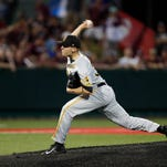 Several Iowa natives chosen on MLB Draft's final day