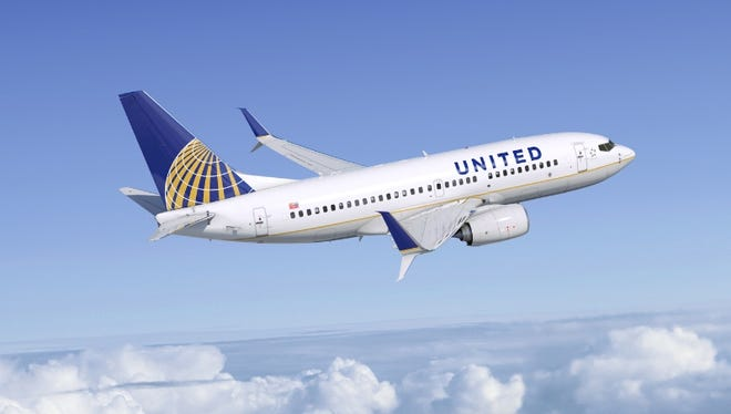 United Airlines will add 25 more Boeing 737-700s to its fleet.