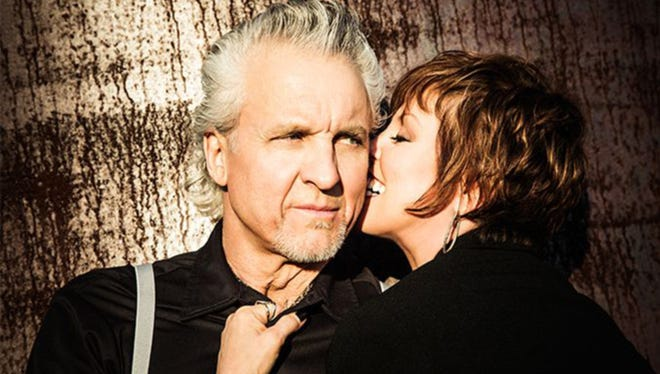 Pat Benatar and Neil Giraldo with Melissa Etheridge will perform at 7 p.m. Aug. 15 at the Sandia Casino Amphitheater, in Albuquerque. Tickets range in price from $25 to $49.50 plus fees and are available through Ticketmaster outlets, www.ticketmaster.com and 800-745-3000.