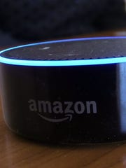 Alexa is Amazon?s counterpart to Siri that is part