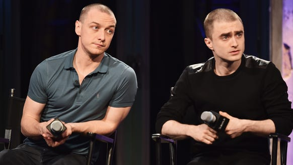 Daniel Radcliffe and J...