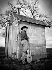 """Bill White pays tribute to George Straight in """"Almost Reba"""" happening Feb. 27 at the Eagles Lodge."""