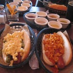 Cleveland's Happy Dog celebrates sausage and tater tots