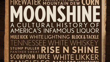 """""""Moonshine"""" cover image"""