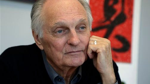 Actor-turned-part-time professor Alan Alda has a new challenge for scientists: Explain sleep to an 11-year-old.