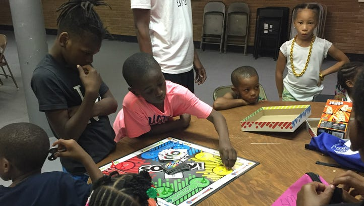Wilmington native opens summer camp in East Side