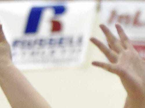 PCS-Columbia Academy basketball at MAIS Overall Tournament | Gallery