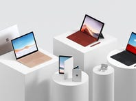 Microsoft's new Surface highlights major shift in devices