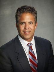 U.S. Rep. Mike Bishop