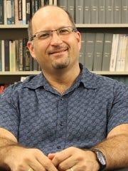 Florida Institute of Technology astrophysicist Eric