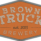 Draft Picks: A conversation with Ian Burnett of Brown Truck Brewery
