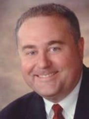 Mark Billingsley, Shelby County Commission District