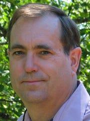 Chuck Benbrook
