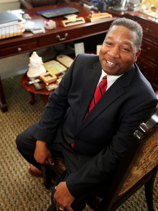 City Attorney Charles Lawrence | Gallery