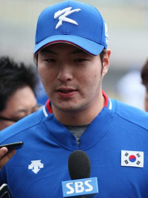 Byung-ho Park is expected to sign with the Minnesota Twins after they won his rights from the Nexen Heroes.