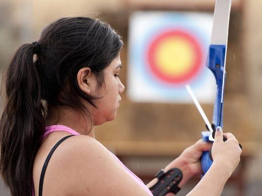 VTD 0613 Paths: Archery3