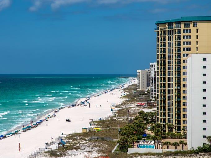 Ouse Rental Panama City Beach Fla