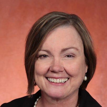 Sally McRorie, Interim Provost, for FSU 24/7.