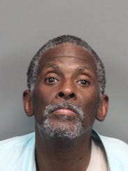 Curtis Raymond Wilson, 56, was booked Oct. 17, 2015
