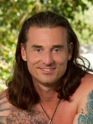 "Knoxville-native Benjamin ""Coach"" Wade has played ""Survivor"""