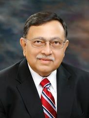 Dr. Nitin Haté